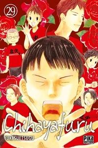 Yuki Suetsugu - Chihayafuru Tome 29 : .