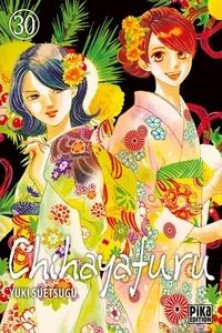Yuki Suetsugu - Chihayafuru Tome 30 : .