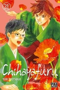 Meilleurs téléchargements gratuits d'ebook kindle Chihayafuru Tome 31