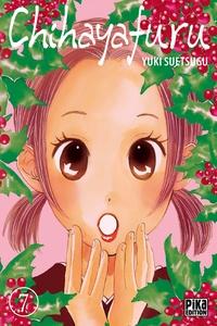 Yuki Suetsugu - Chihayafuru Tome 7 : .