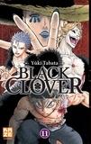Yûki Tabata - Black Clover Tome 11 : Moins que rien - Avec le livret The Promised Neverland offert.
