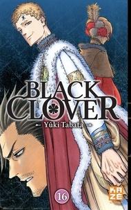 Black Clover Tome 16.pdf