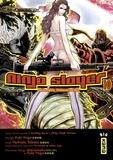 Yûki Yogo et Yoshiaki Tabata - Ninja slayer, tome 10.