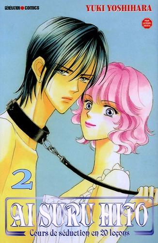 Yuki Yoshihara - Ai Suru Hito Tome 2 : .