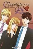 Yuki Yoshihara - Chocolate girl Tome 2 : .