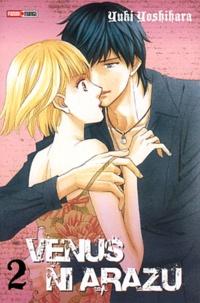 Yuki Yoshihara - Venus ni Arazu Tome 2 : .