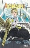 Yukihiro Kajimoto - Ayanashi - Tome 03.