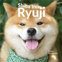 Yukiko Motoshima - Shiba Inu Ryuji.