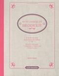 Yukiko Ogura - Mon cahier de broderie - A la découverte de la broderie ruban.