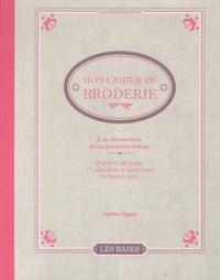 Mon cahier de broderie - A la découverte de la broderie ruban.pdf