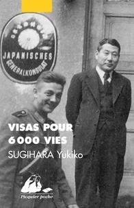 Visas pour 6000 vies - Yukiko Sugihara | Showmesound.org