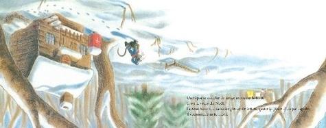 La lettre du Père Noël