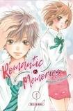 Yukimo Hoshimori - Romantic memories T01.