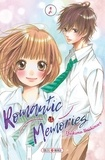 Yukimo Hoshimori - Romantic memories T02.