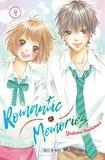 Yukimo Hoshimori - Romantic Memories T04.