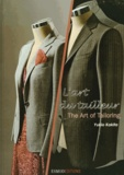 Yukio Kakita - L'art du tailleur - The Art of Tailoring.