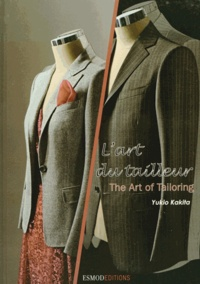 Corridashivernales.be L'art du tailleur - The Art of Tailoring Image