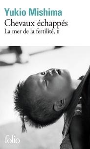 Histoiresdenlire.be La mer de la fertilité Tome 2 Image