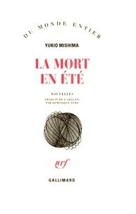 La mort en été - Yukio Mishima   Showmesound.org