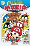 Yukio Sawada - Super Mario-Manga Adventures Tome 16 : .