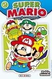 Yukio Sawada - Super Mario-Manga Adventures Tome 2 : .