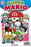 Yukio Sawada - Super Mario-Manga Adventures Tome 6 : .