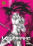 Yukio Tamai - Kedamame l'homme venu du chaos - Tome 03.