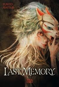 Yukito Ayatsuji - Last Memory.