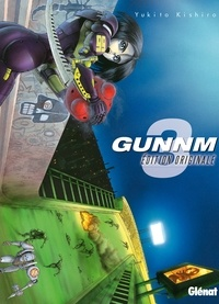 Yukito Kishiro - Gunnm - Édition originale - Tome 03.