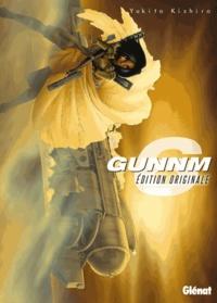Yukito Kishiro - Gunnm - Édition originale - Tome 06.