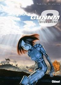 Yukito Kishiro - Gunnm - Édition originale - Tome 08.