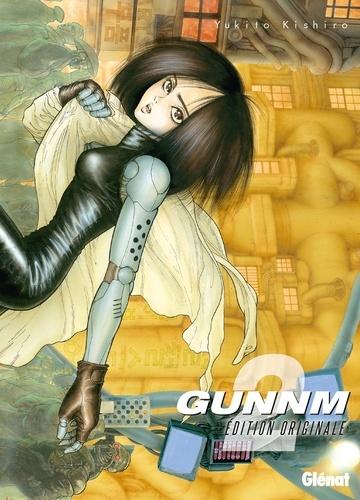 Gunnm - Edition originale Tome 2