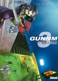Yukito Kishiro - Gunnm - Edition originale Tome 3 : .