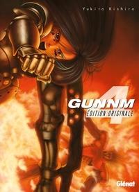 Yukito Kishiro - Gunnm - Edition originale Tome 4 : .
