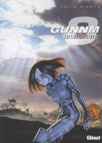 Yukito Kishiro - Gunnm - Edition originale Tome 8 : .