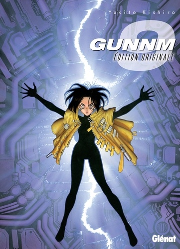 Gunnm - Edition originale Tome 9