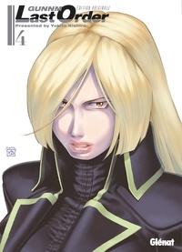 Yukito Kishiro - Gunnm Last Order - Édition originale - Tome 04.