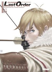 Yukito Kishiro - Gunnm Last Order - Édition originale - Tome 06.