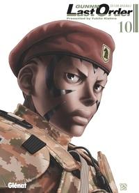 Yukito Kishiro - Gunnm Last Order - Édition originale - Tome 10.