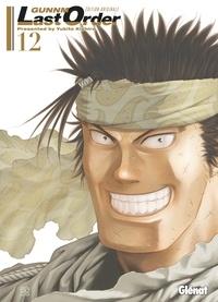 Yukito Kishiro - Gunnm Last Order - Édition originale - Tome 12.
