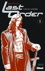 Yukito Kishiro - Gunnm Last Order (sens français) - Tome 07.