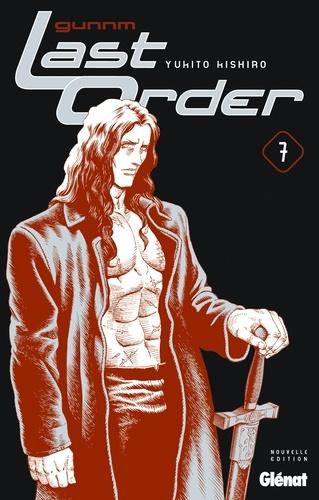 Gunnm Last Order (sens français) - Yukito Kishiro - 9782331031441 - 4,99 €