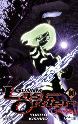 Yukito Kishiro - Gunnm Last Order Tome 10 : .