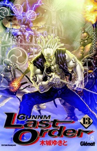 Gunnm Last Order Tome 13.pdf
