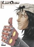 Yukito Kishiro - Gunnm Last Order Tome 2 : Edition originale.