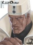 Yukito Kishiro - Gunnm Last Order Tome 3 : Edition originale.
