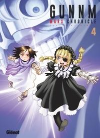 Yukito Kishiro - Gunnm Mars Chronicle - Tome 04.