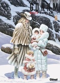 Yukito Kishiro - Gunnm Mars Chronicle - Tome 06.