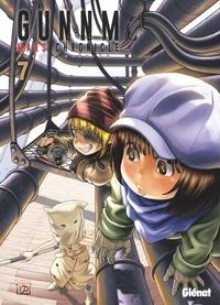 Yukito Kishiro - Gunnm Mars Chronicle Tome 7 : .