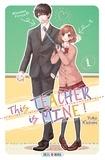 Yuko Kasumi - This Teacher is Mine! T01.